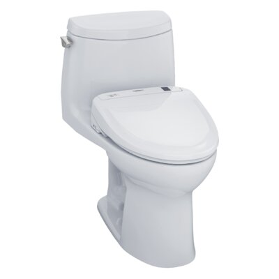 UltraMax II 1.0 GPF Elongated One-Piece Toilet
