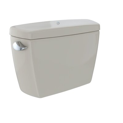Drake Bolt Down 1.6 GPF Toilet Tank Finish: Bone