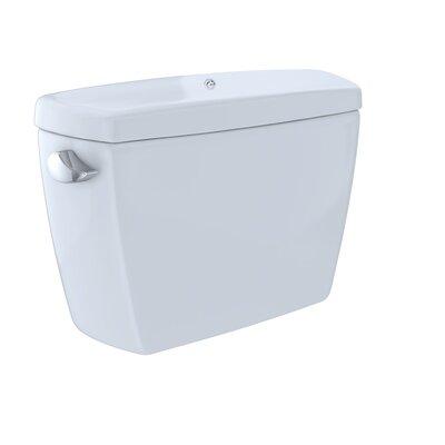 Drake Bolt Down 1.6 GPF Toilet Tank Finish: Cotton