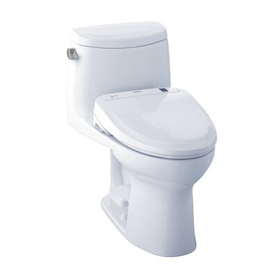 Ultramax II 1.28 GPF Elongated One-Piece Toilet