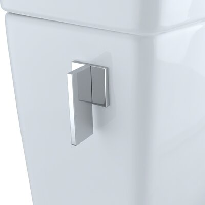 Toto Legato High Efficiency 1.28 GPF Elongated One-Piece Toilet MS624214CEFG#12