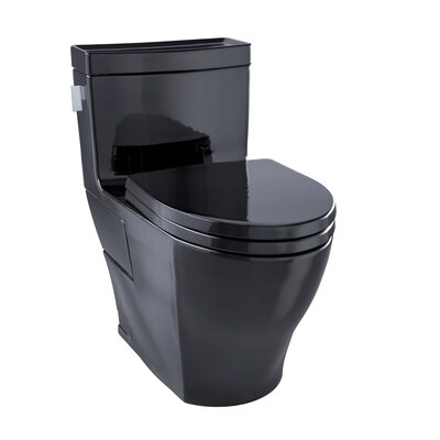 Legato 1 GPF Elongated One-Piece Toilet