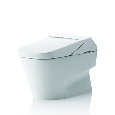 Neorest Dual Flush Elongated Toilet Bowl