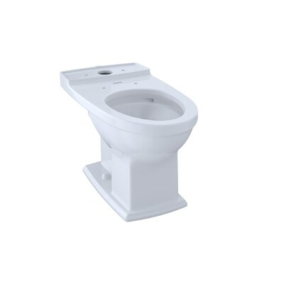 Connelly 1.28 GPF Elongated Toilet Bowl
