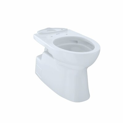 Vespin II 1.0 GPF Elongated Two-Piece Toilet