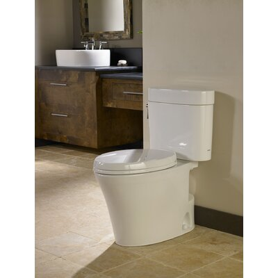 Nexus 1.28 GPF Elongated Two-Piece Toilet