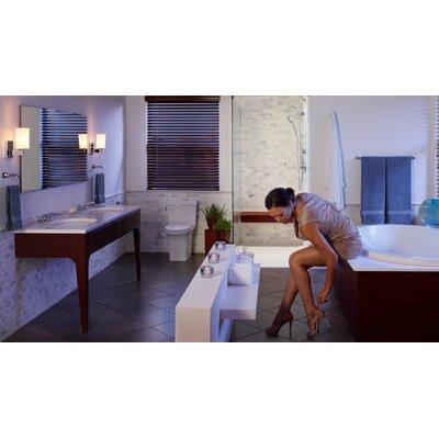 Maris Dual Flush Elongated Two-Piece Toilet