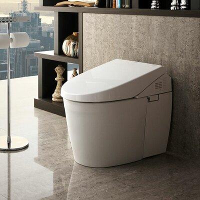 Neorest 550H Elongated Toilet/Bidet Color: Cotton