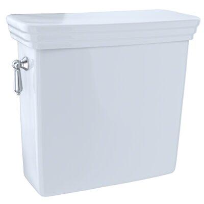 Promenade� G-Max� Dual Flush Toilet Tank Finish: Cotton White