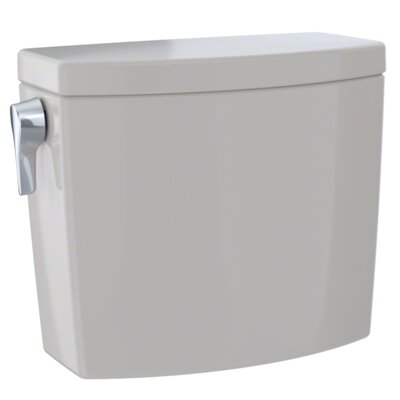 Drake� II and Vespin� II 1 GPF Toilet Tank Finish: Sedona Beige
