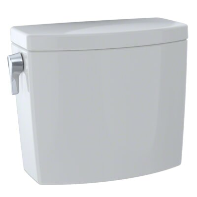 Drake� II and Vespin� II 1 GPF Toilet Tank Finish: Colonial White