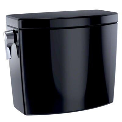 Drake� II and Vespin� II 1 GPF Toilet Tank Finish: Ebony