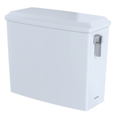 Connelly� Dual-Max� 1.28 GPF Dual Flush Toilet Tank