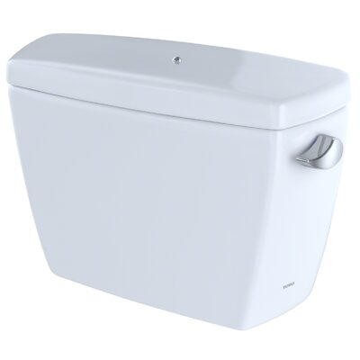 Eco Drake� E-Max� 1.28 GPF Dual Flush Toilet Tank with Bolt Down Lid