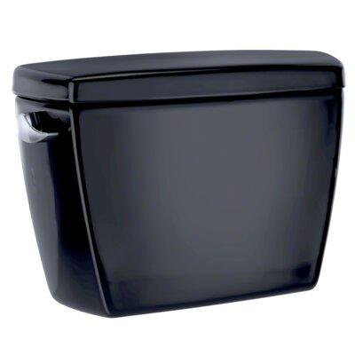 Drake� G-Max� Dual Flush Toilet Tank Finish: Ebony