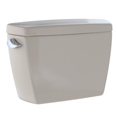 Drake� G-Max� Dual Flush Toilet Tank Finish: Bone