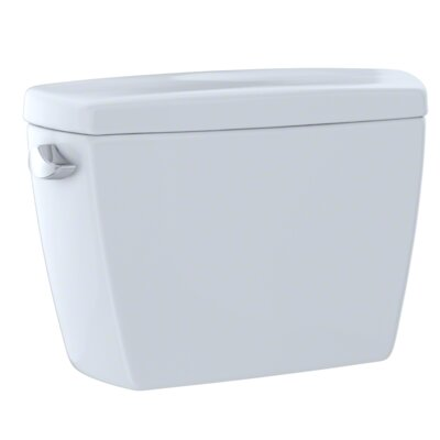 Drake� G-Max� Dual Flush Toilet Tank Finish: Cotton White