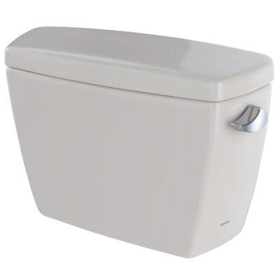Drake� G-Max� Dual Flush Toilet Tank Finish: Sedona Beige