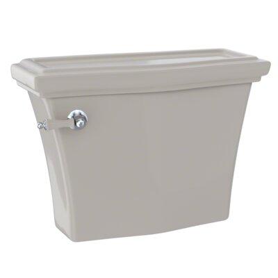 Eco Clayton� E-Max� Dual Flush Toilet Tank