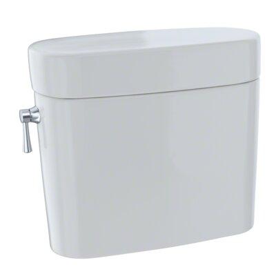 Eco Nexus� E-Max� Dual Flush Toilet Tank Finish: Colonial White