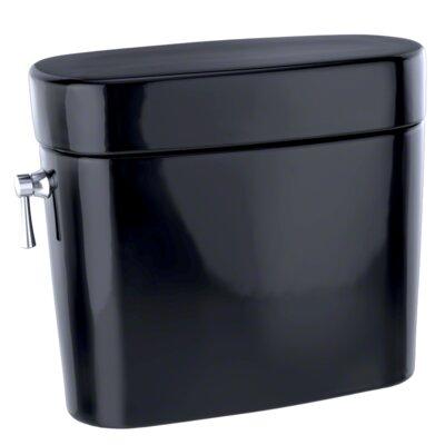 Eco Nexus� E-Max� Dual Flush Toilet Tank Finish: Ebony
