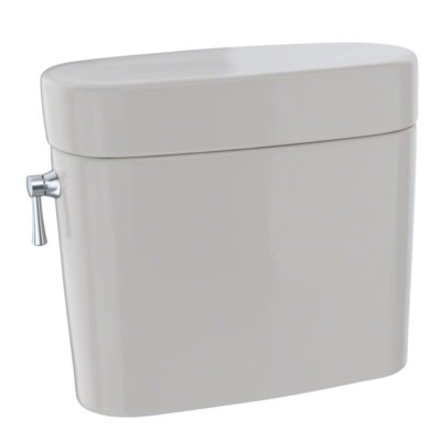 Eco Nexus� E-Max� Dual Flush Toilet Tank Finish: Sedona Beige
