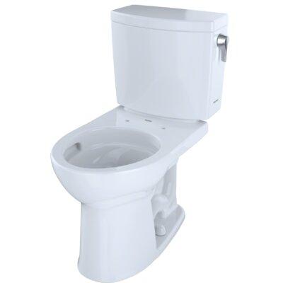 Drake� II 1 GPF Round Two-Piece Toilet