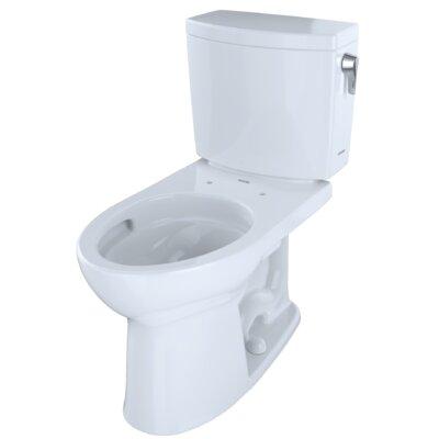 Drake� II 1 GPF Elongated Two-Piece Toilet