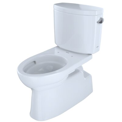 Vespin� II 1.28 GPF Dual Flush Elongated Two-Piece Toilet