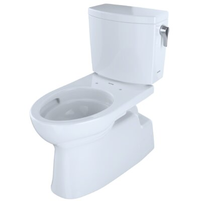 Vespin� II 1 GPF Elongated Two-Piece Toilet