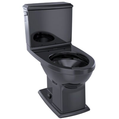 Connelly� Dual Flush Elongated Two-Piece Toilet