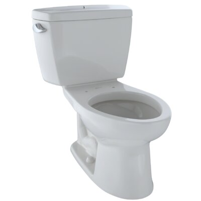 Drake� Dual Flush Elongated Two-Piece Toilet