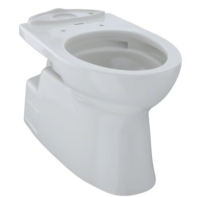 Vespin� II 1 GPF Elongated Toilet Bowl Finish: Colonial White