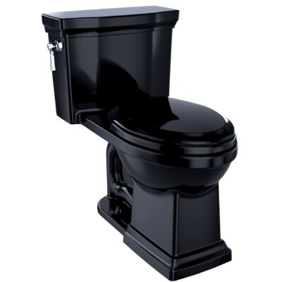 Promenade� II Dual Flush Elongated One-Piece Toilet