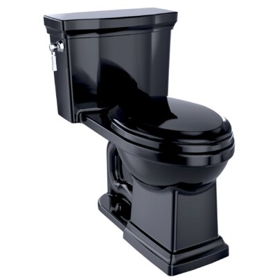 Promenade� II Dual Flush Elongated Two-Piece Toilet