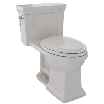 Promenade® II Dual Flush Elongated Two-Piece Toilet