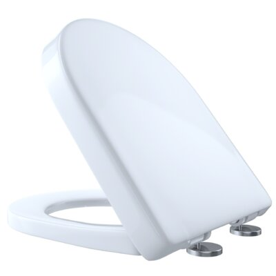 SoftClose� Elongated Toilet Seat