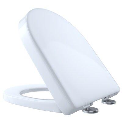 SoftClose� Elongated Toilet Seat