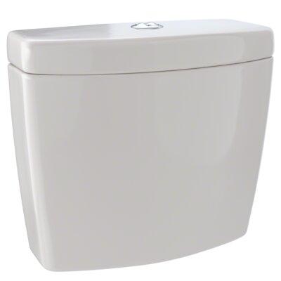 Aquia� Dual-Max� Dual Flush Toilet Tank Finish: Sedona Beige