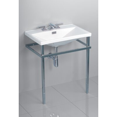 WS Bath Collections Metal 14.6