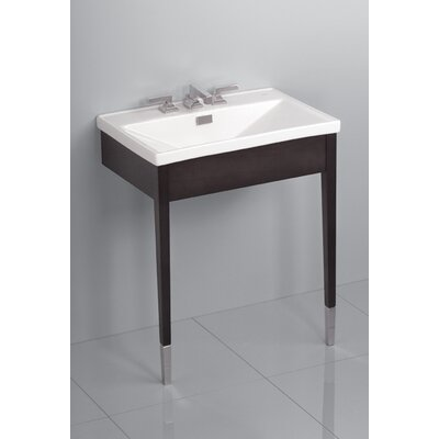 Bathroom Sink Consoles : Toto-Lloyd-Wood-Console-Bathroom-Sink-with-Luxurious-Deep-Sink.jpg