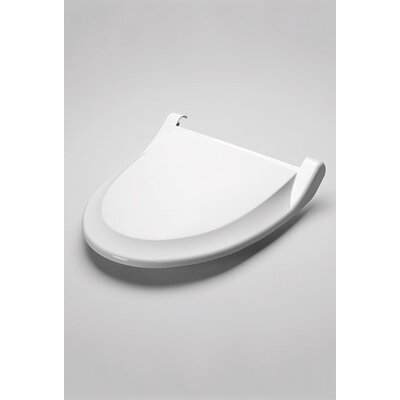 Washlet Traditional Lid Elongated Toilet Seat