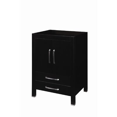 Cameron 26 Single Bathroom Vanity Set
