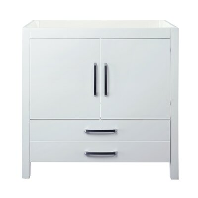 Cameron 38 Single Bathroom Vanity Set