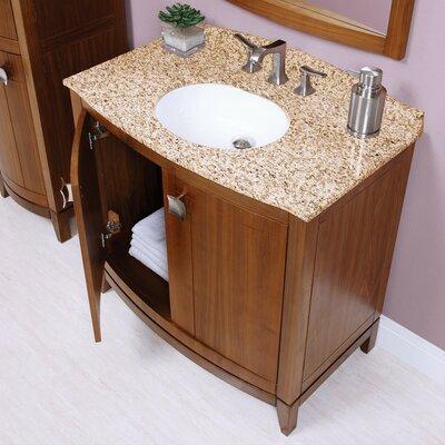 Gavin 37 Single Bathroom Vanity Set
