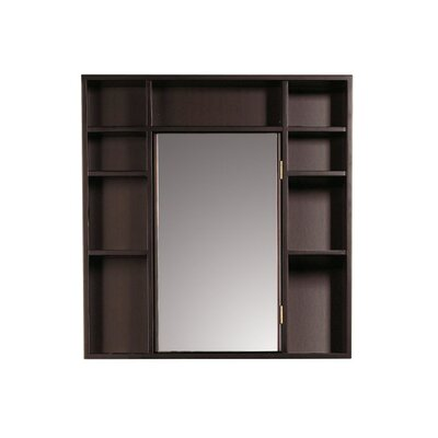 30 x 31.5 Surface Mount Medicine Cabinet