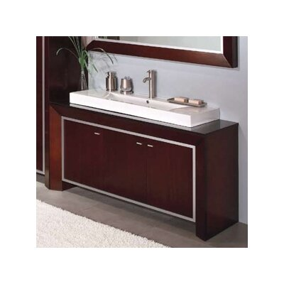 Cityview 60 Single Bathroom Vanity Set