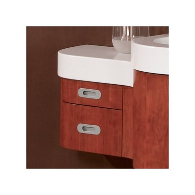 Casaya Left 23 Bathroom Vanity Base