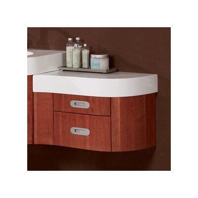 Casaya Right 23 Bathroom Vanity Base