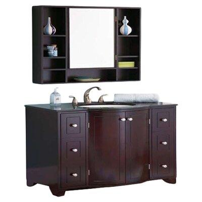 30 x 31.5 Surface Mount Medicine Cabinet